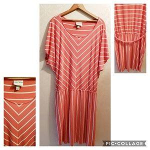 Short Summer dress 2xl